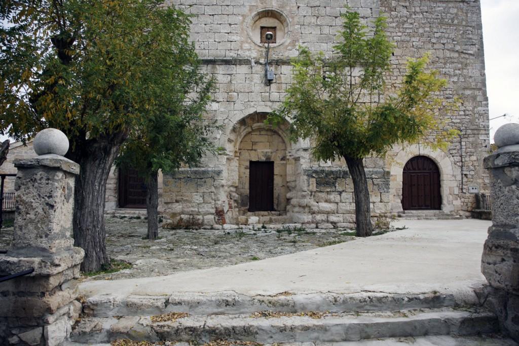 Villahan Iglesia portada